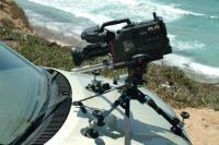 Artikelfoto 33 DVTEC DVCarRig Combo - Videostativ zur Montage an Fahrzeugen