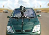 Artikelfoto 66 DVTEC DVCarRig Combo - Videostativ zur Montage an Fahrzeugen