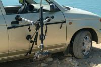 Artikelfoto 88 DVTEC DVCarRig Combo - Videostativ zur Montage an Fahrzeugen