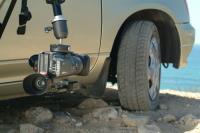 Artikelfoto 1010 DVTEC DVCarRig Combo - Videostativ zur Montage an Fahrzeugen