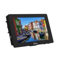 Artikelfoto 66 IKAN Saga S7H-V2 7 Zoll 4K SDI HDMI Monitor 1200 Nit