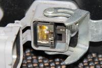 Artikelfoto 66 LED VIDEO WERBEWAND P10 3072 x 2304mm 7qm Gebraucht
