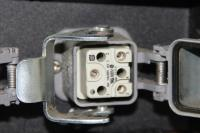 Artikelfoto 88 LED VIDEO WERBEWAND P10 3072 x 2304mm 7qm Gebraucht