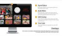 Artikelfoto 33 AVMATRIX Multiviewer und Matrix Umschalter MMV1630