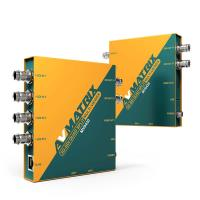 Artikelfoto 22 AVMATRIX 3G-SDI QUAD SPLIT Multiviewer MV0430