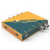 Artikelfoto 44 AVMATRIX 3G-SDI QUAD SPLIT Multiviewer MV0430