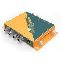 Artikelfoto 55 AVMATRIX 3G-SDI QUAD SPLIT Multiviewer MV0430