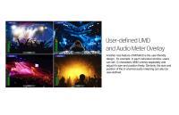 Artikelfoto 1111 AVMATRIX 3G-SDI QUAD SPLIT Multiviewer MV0430