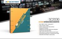 Artikelfoto 88 AVMATRIX SDI zu HDMI Cross Wandler mit Skalierung SC2030