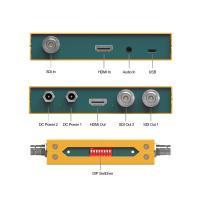 Artikelfoto 55 AVMATRIX SDI zu HDMI Cross Wandler mit Skalierung SC2030