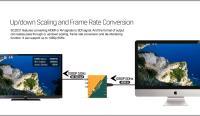 Artikelfoto 77 AVMATRIX HDMI zu SDi Wandler mit Skalierung SC2031
