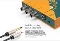 Artikelfoto 88 AVMATRIX HDMI zu SDi Wandler mit Skalierung SC2031