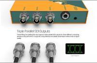 Artikelfoto 99 AVMATRIX HDMI zu SDi Wandler mit Skalierung SC2031