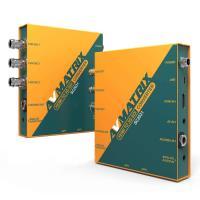 Artikelfoto 55 AVMATRIX HDMI zu SDi Wandler mit Skalierung SC2031