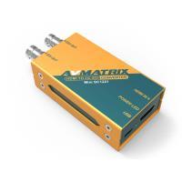 Artikelfoto 33 AVMATRIX Mini SC1221 HDMi zu 3G-SDI Wandler