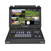 Artikelfoto 22 AVMATRIX Kompakt Videomischer PVS0613 13.3 Zoll Bildschirm