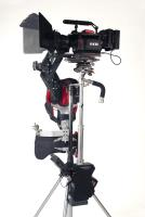 Artikelfoto 22 Basson Steady Silverarrow Pro 6 Kamera Stabilisierung