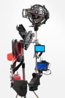 Artikelfoto 44 Basson Steady Silverlight2 - 8 Achsen Hybrid Kamera Stabilisierer