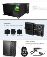 Artikelfoto 77 BBDTECH H551MF 5.5 Zoll FULL HD Monitor mit HDMI