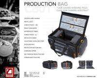 Artikelfoto 1212 Cinebags CB01 Produktionstasche Kameratasche