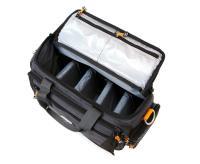 Artikelfoto 22 Cinebags CB10 Cinematographer - Tasche für Festplatten und Zubehör am Set