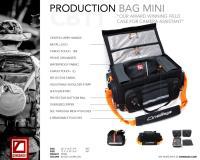 Artikelfoto 1212 Cinebags CB11 - kompakte Video Produktionstasche