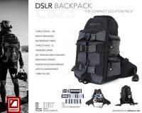 Artikelfoto 1313 Cinebags CB23 DSLR Rucksack