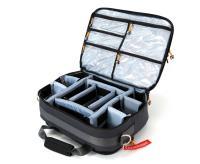 Artikelfoto 55 Cinebags CB27 Lens Smuggler - Tasche für Kameragehäuse und Optiken