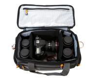Artikelfoto 55 Cinebags CB33 Skinny Jimmy - kompakte Kameratasche für DSLR und HD