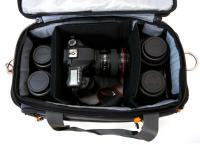Artikelfoto 77 Cinebags CB33 Skinny Jimmy - kompakte Kameratasche für DSLR und HD