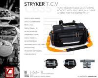 Artikelfoto 1111 Cinebags CB35 Stryker TCV - Kameratasche