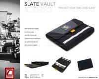 Artikelfoto 55 Cinebags CB85 Tasche für Filmklappe und MacBook
