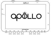 Artikelfoto 33 Convergent Design APOLLO portabler Live Switcher und Rekorder