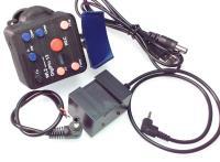 Artikelfoto 33 DigiPin13 SUPER BUNDLE WL1 + WL2 + 1 Empfänger - Drahtlose LANC Controller für Sony Canon JVC und Blackmagic