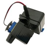 Artikelfoto 44 DigiPin13 WL2 SET - Drahtloser LANC Controller für Sony Canon JVC und Blackmagic