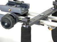Artikelfoto 44 DVTEC EXtreme Rig Standard - Schulterstütze