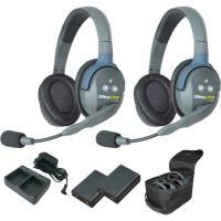 Artikelfoto 11 EARTEC Wireless Intercom UltraLITE HD Double für 2 Personen UL2D-HD