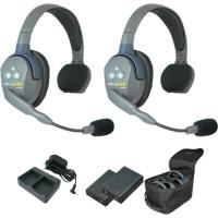 Artikelfoto 11 EARTEC Wireless Intercom UltraLITE HD Single für 2 Personen UL2S-HD