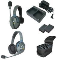 Artikelfoto 11 EARTEC Wireless Intercom UltraLITE HD Mix für 2 Personen UL2SD-HD