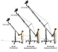 Artikelfoto 11 EZFX JIB Extension KIT - 2.13 Meter Verlängerung für Junior Jib