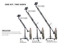 Artikelfoto 22 EZFX JIB Extension KIT - 2.13 Meter Verlängerung für EZ FX Jib