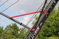 Artikelfoto 44 EZFX EZ Crane 7.3 Meter mit Monitorhalter Transporttaschen Pedestal und Remotehead RPT15