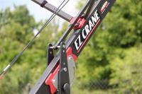 Artikelfoto 55 EZFX EZ Crane 7.3 Meter mit Monitorhalter Transporttaschen Pedestal und Remotehead RPT15