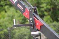 Artikelfoto 66 EZFX EZ Crane 7.3 Meter mit Monitorhalter Transporttaschen Pedestal und Remotehead RPT15