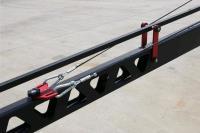 Artikelfoto 77 EZFX EZ Crane 7.3 Meter mit Monitorhalter Transporttaschen Pedestal und Remotehead RPT15