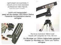 Artikelfoto 33 EZFX EZ JIB Kamerakran für Kameras bis 23Kg