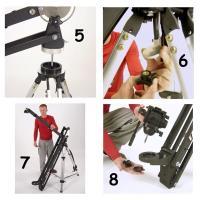 Artikelfoto 99 EZFX EZ JIB Kamerakran für Kameras bis 23Kg