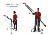 Artikelfoto 11 EZFX Skinny Jib - Kamerakran für leichte Kameras