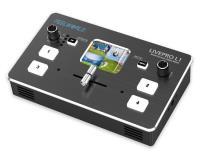 Artikelfoto 22 Videomischer für Streaming Feelworld LivePro L1