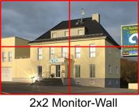 Artikelfoto 22 FineVideo VideoWall Matrix FV1x10 mit 10 HDMI Ausgängen